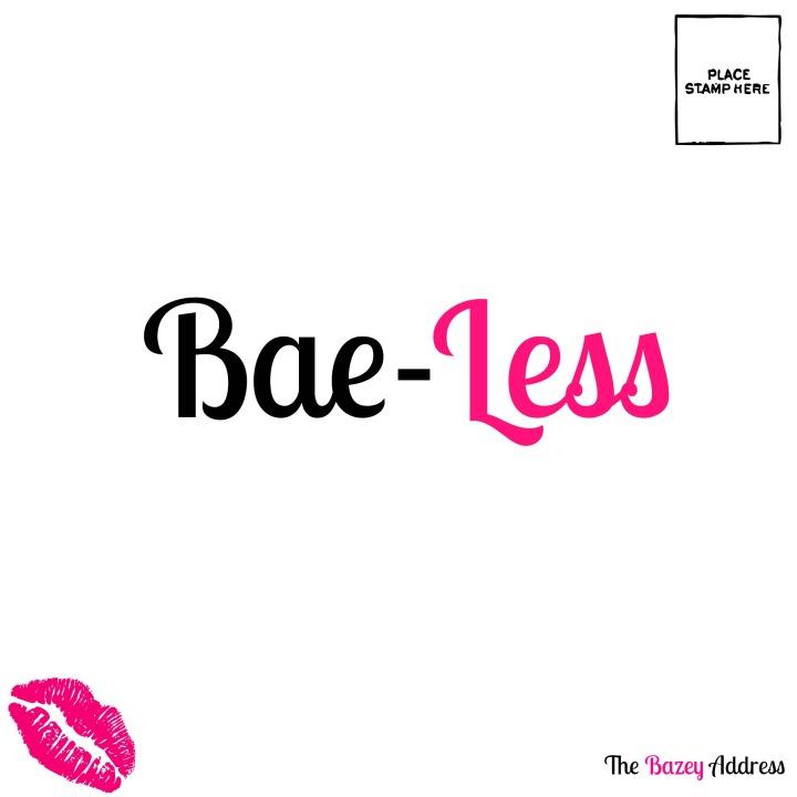 Bae-less photo