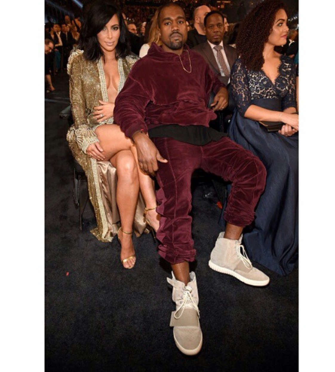 Adidas Yeezy Types
