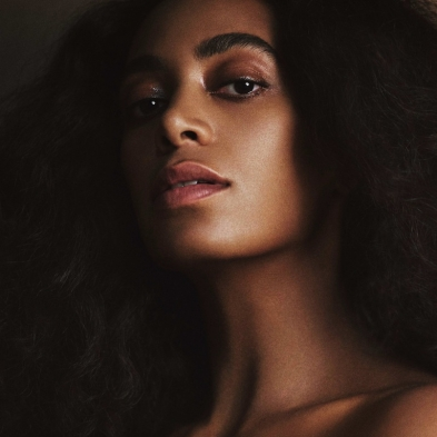 Solange Knowles Interview Magazine- February 2017